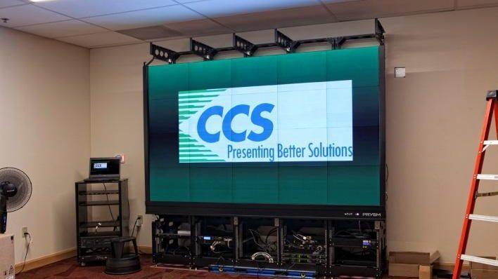 audiovisual consultant
