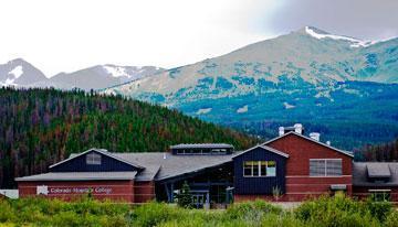 Colorado Mountain College - CCS Colorado