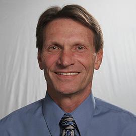 Chuck Bell - CCS Colorado