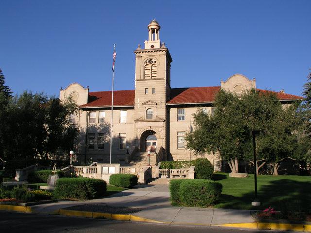 CO School of Mines - CCS Colorado