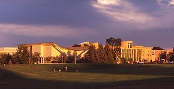 Colorado State University - CCS Colorado