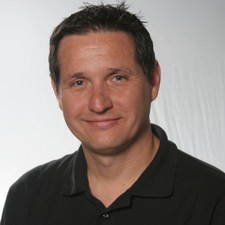 Greg Winters - CCS Colorado