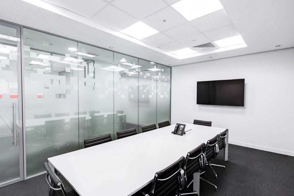 Corporate AV Design & Installation - CCS Colorado