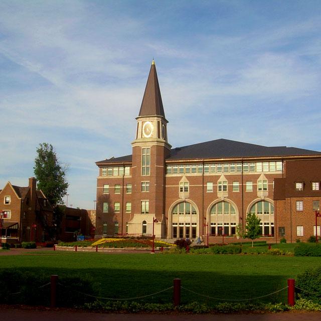 University of Denver - CCS Colorado