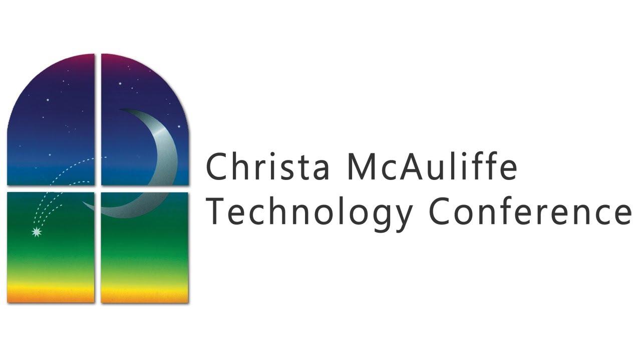 Christa McAuliffe Technology Conference - CCS Colorado
