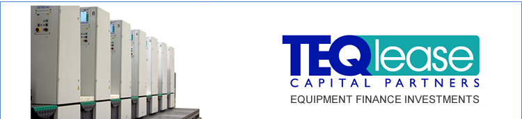 Teqlease Equipment Finance Investments - CCS Colorado