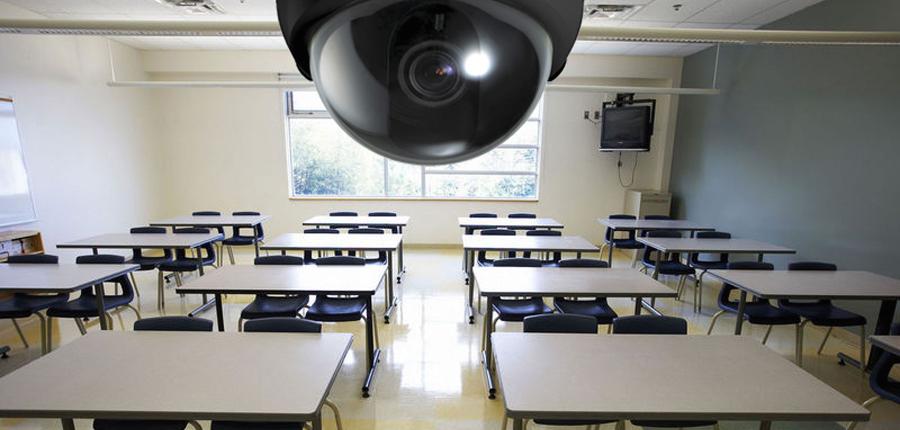 Cameras in the Classroom - CCS Colorado