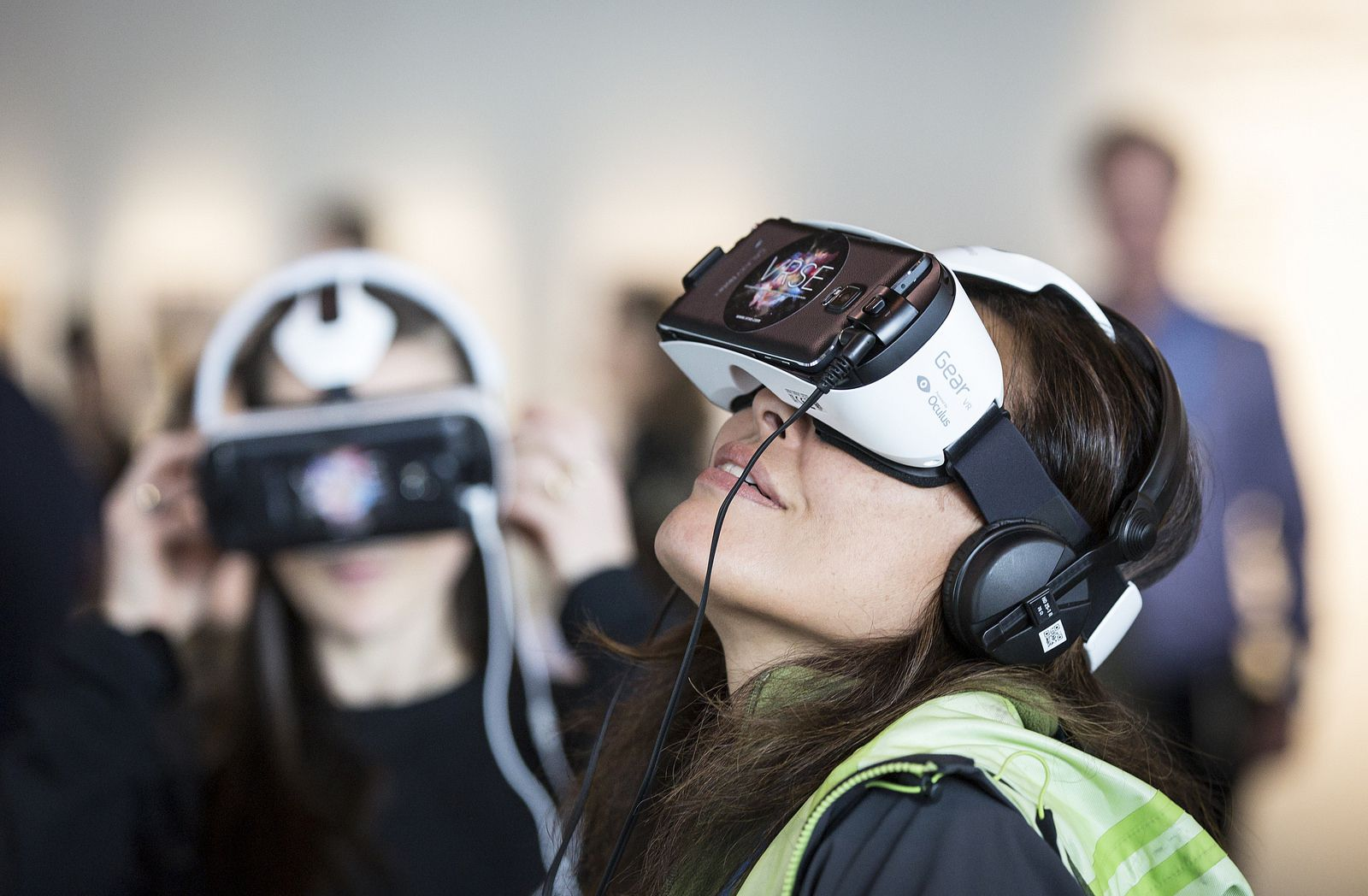 5 Ways You'll Use Virtual Reality By 2017 - CCS Colorado