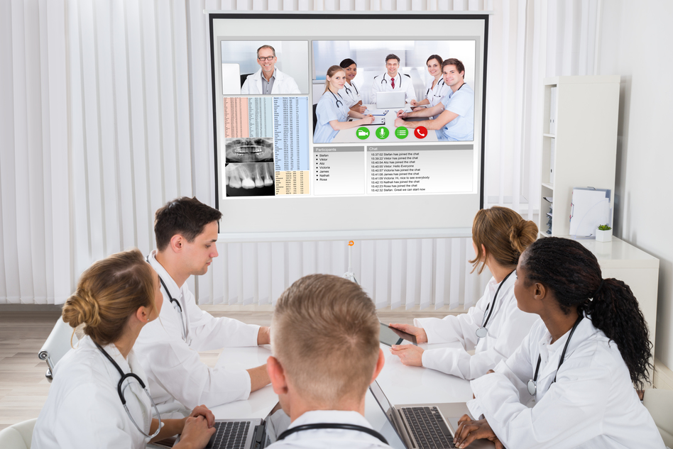 Beyond Videoconferencing - CCS Colorado