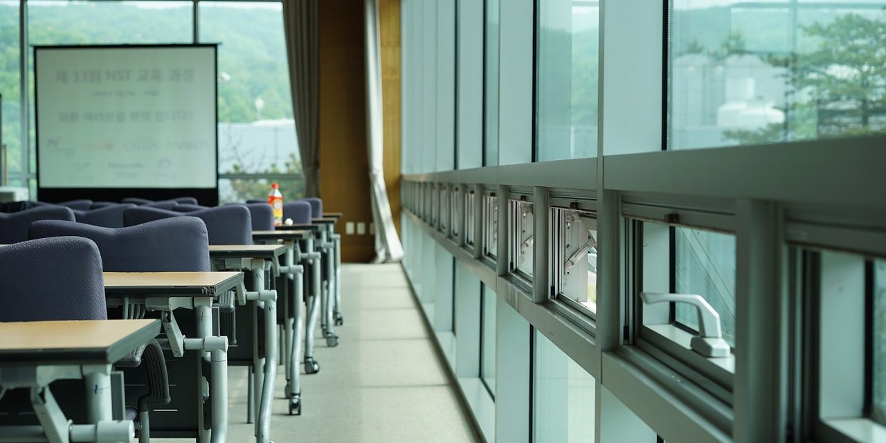 Choosing The Right Audio Visual Furniture Helps Communication - CCS Colorado